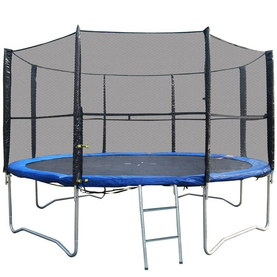 Replacement Trampoline Safety Net Enclosure Surround And