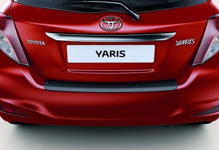 ... genuine toyota yaris hybrid rear per protection plate pz415 b0520 za · toyota yaris prices ...
