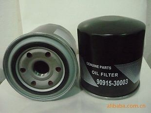 Genuine toyota 90915 30003 8t diesel oil filter 90915 for Toyota genuine motor oil equivalent