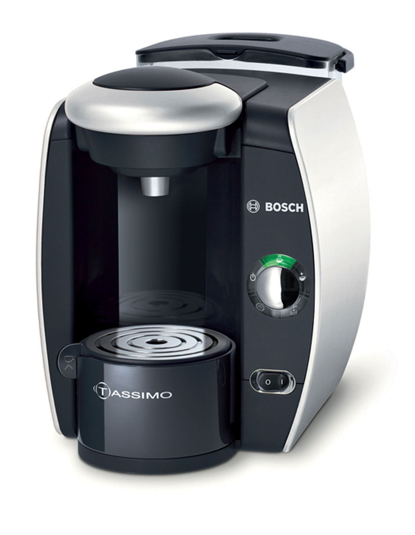 Bosch Coffee Maker Cleaning Disc : Bosch Tassimo T40 Multi Beverage Machine Espresso & Coffee Maker TAS4011GB eBay