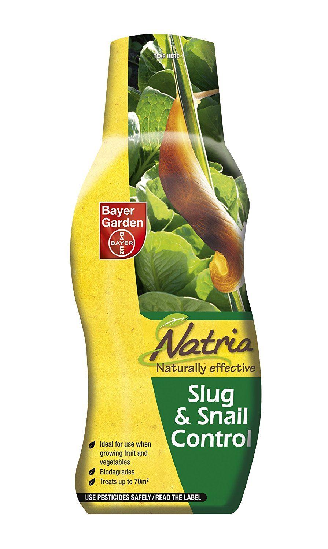 350g bayer garden slug snail control pellets with easy for Bayer garden