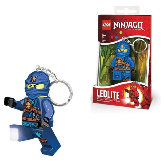 Lego Ninjago Ledlite (blue) #31189