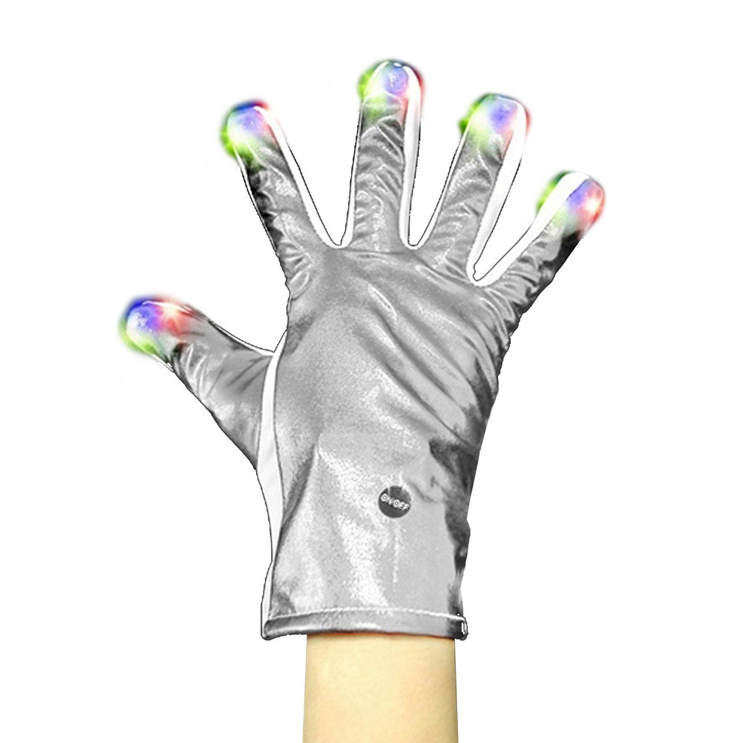 Magic Led Glove - 1 Glove Supplied
