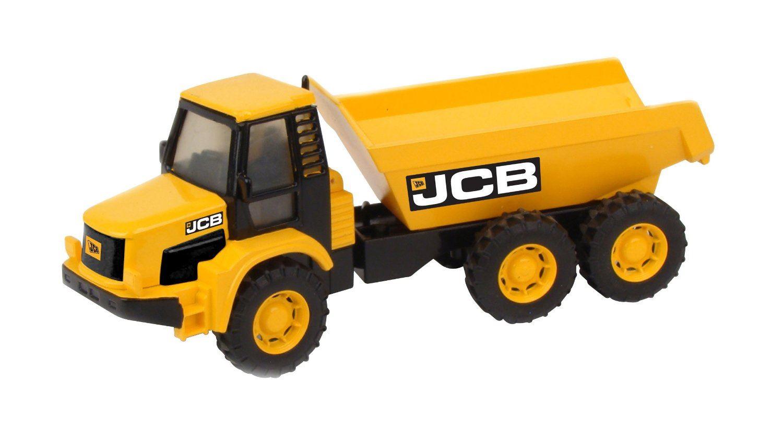 Jcb Construction Series Dump Truck