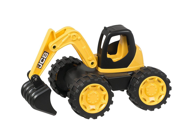 Jcb Excavator #1416226