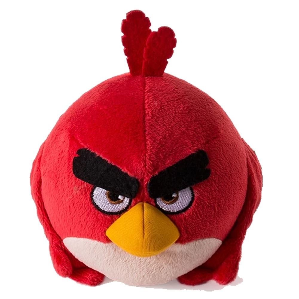 Angry Birds Movie - Red - 13cm Plush