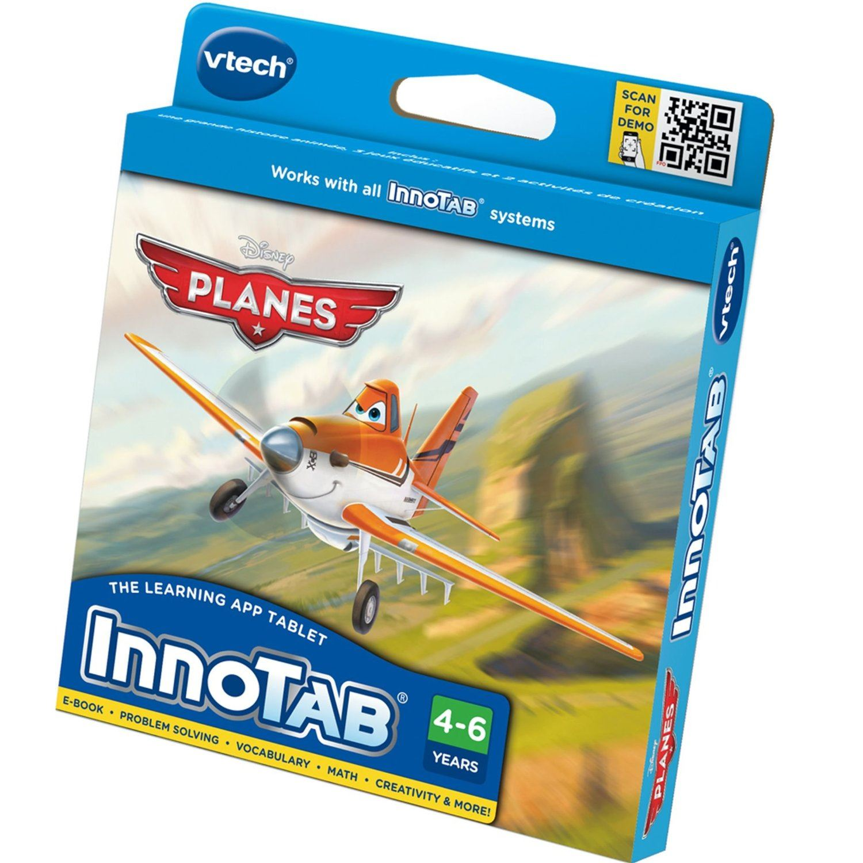 Vtech Innotab Planes