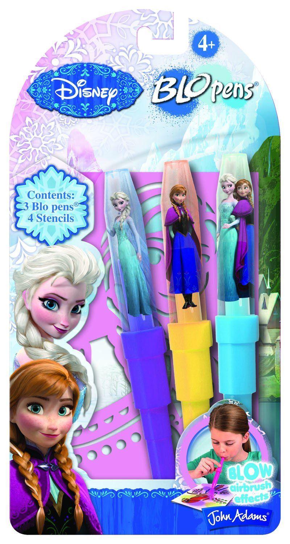Blo Pens - Frozen Pen Set