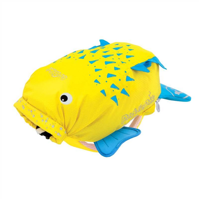 Trunki Paddlepak Backpack splash-proof dry bag - assorted designs, ONE supplied