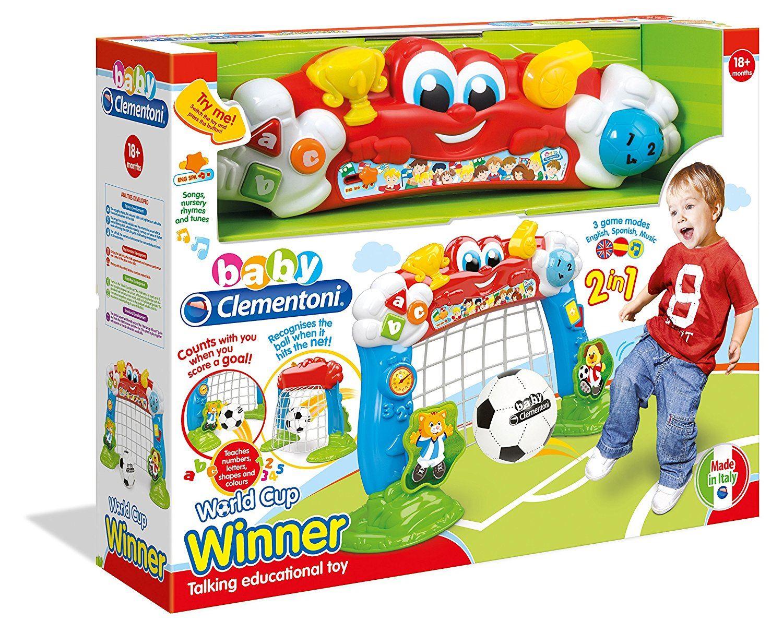 Clementoni World Cup Winner #61288