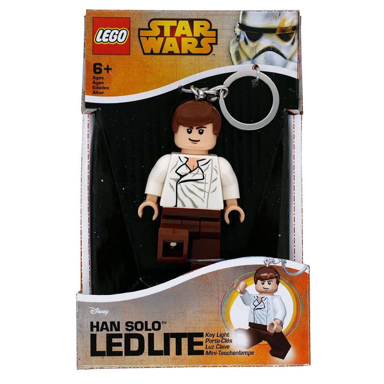 Lego Star Wars Han Solo Ledlite #9445