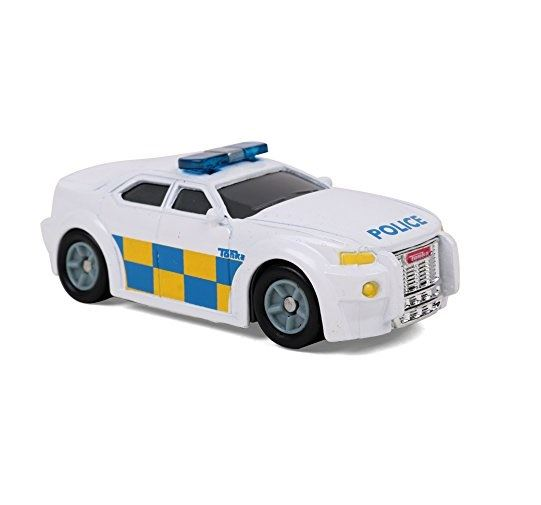 Tonka Diecast First Responders Police Car #08221
