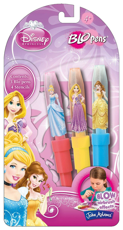 Blo Pens - Disney Princess Pen Set