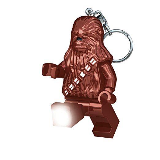 Lego Star Wars Chewbacca Ledlite #9438