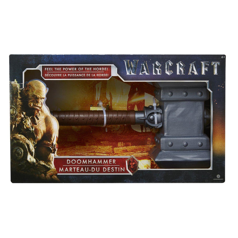 World Of Warcraft Doom Hammer Toy