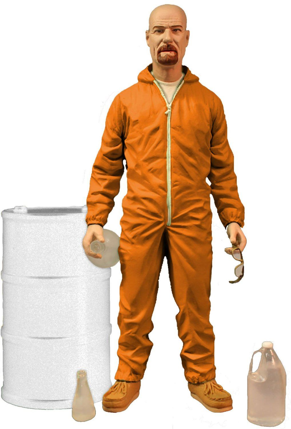Breaking Bad Collectible Figure Walter White
