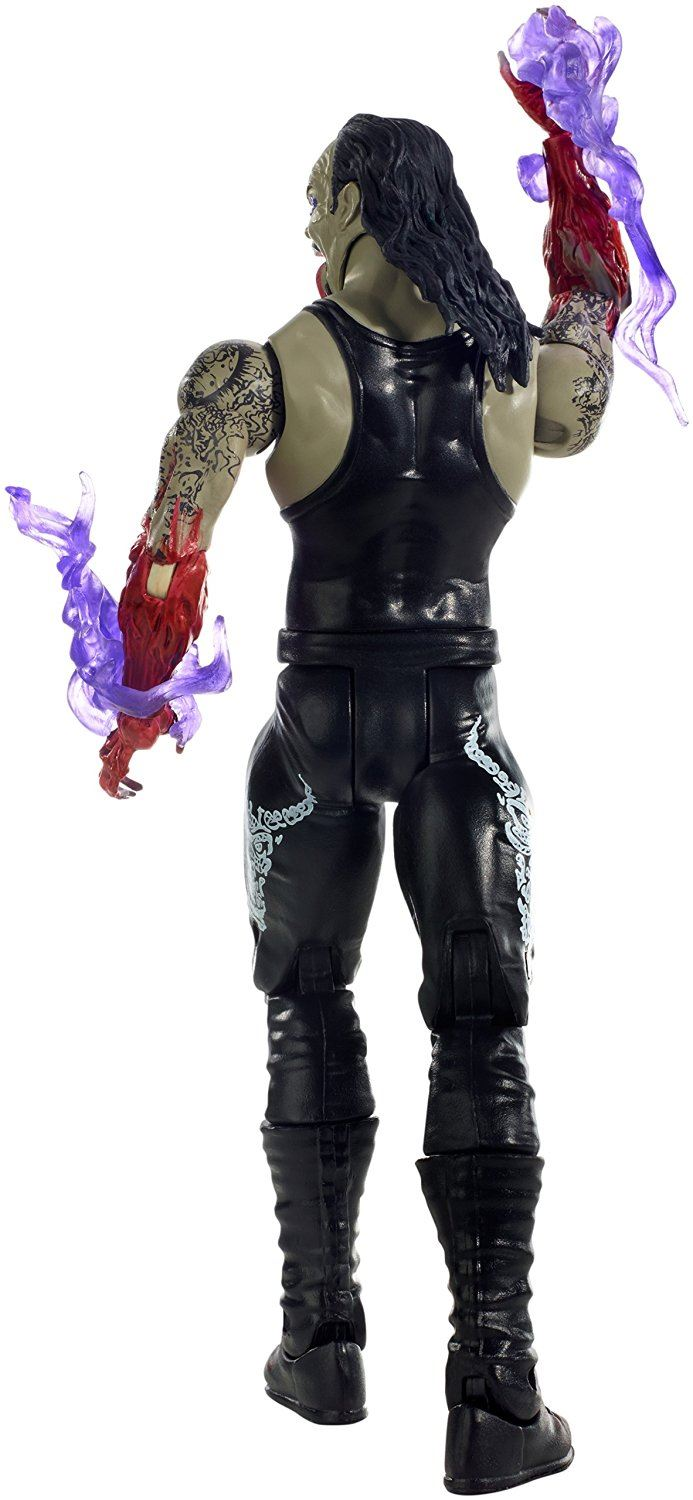 Wwe Toys For Boys Christmas : Wwe zombies action figure triple h ebay