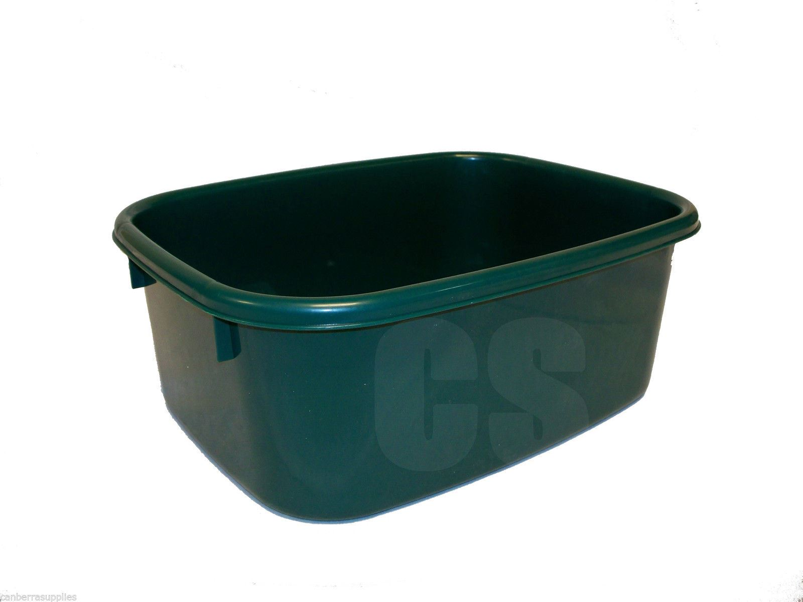 lucy plastic dark green small oblong kitchen washing up bowl. Black Bedroom Furniture Sets. Home Design Ideas