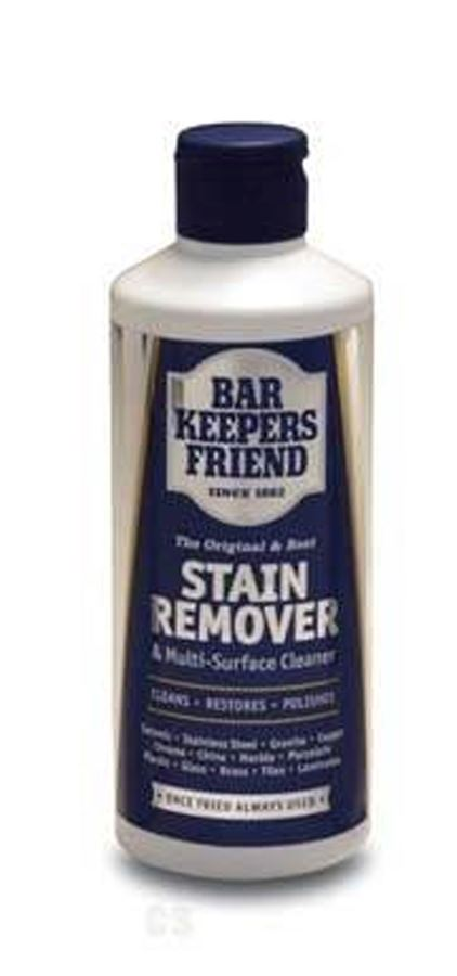 Bar Keepers Friend Stain Remover Polisher Multi Surface