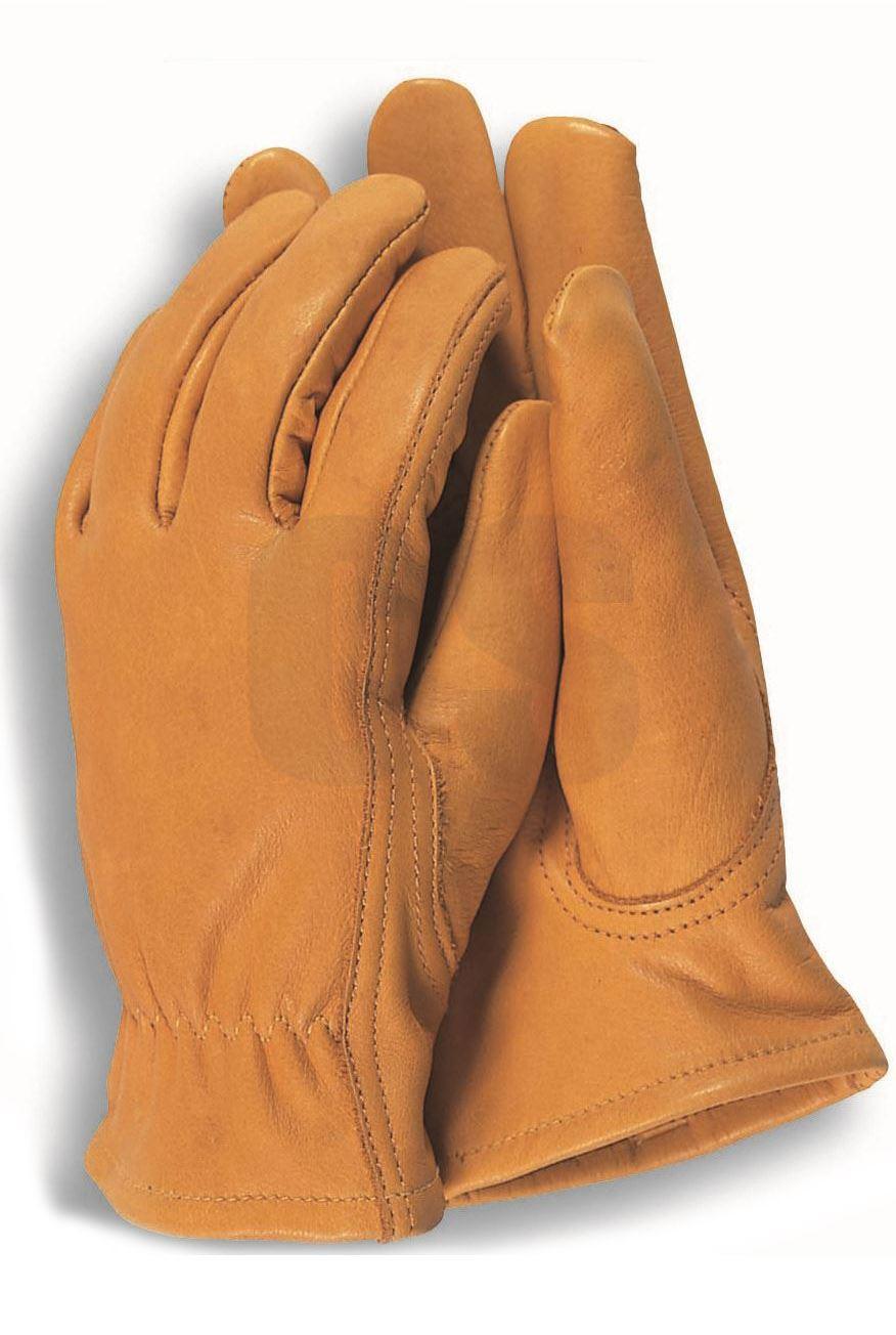 Town country tgl105s premium leather garden gardening for Gardening gloves ladies
