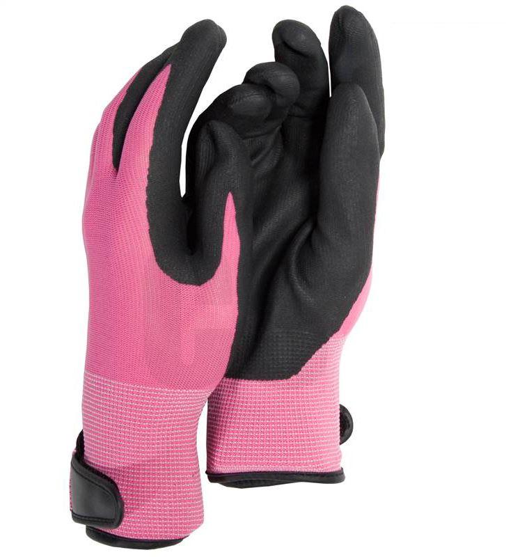 Town country tgl273s weedmaster gardening garden gloves for Gardening gloves ladies