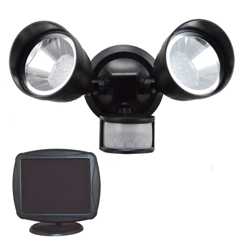 Barn Light With Pir Sensor: 36 LED SOLAR POWER GARDEN SHED RECHARGEABLE PIR MOTION