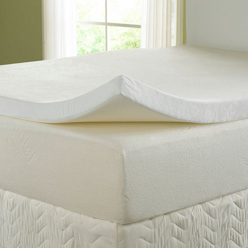 Memory Foam Mattress Topper Single Small Double Double King Superking New Ebay