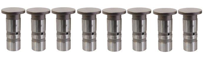 TYPE 2 SPLIT Cam followers, CB, 30mm Light Weight, Set of 8 - AC1091538