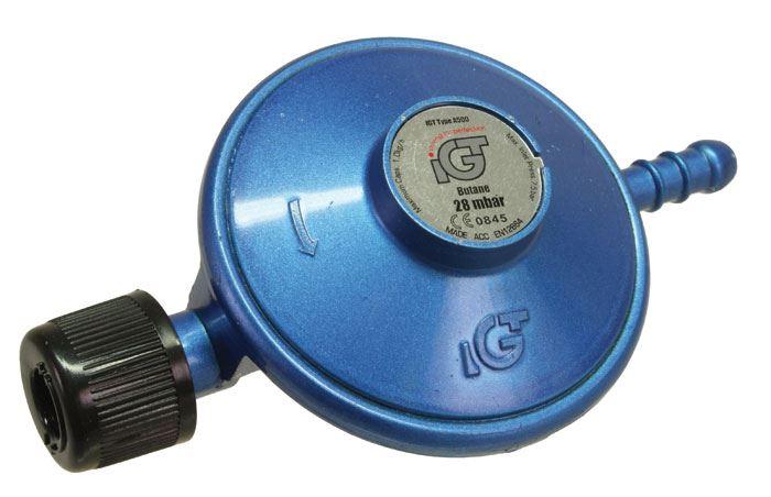 type 25 butane gas regulator for camping gaz 901 904 or 907 bottle ac819022 ebay. Black Bedroom Furniture Sets. Home Design Ideas