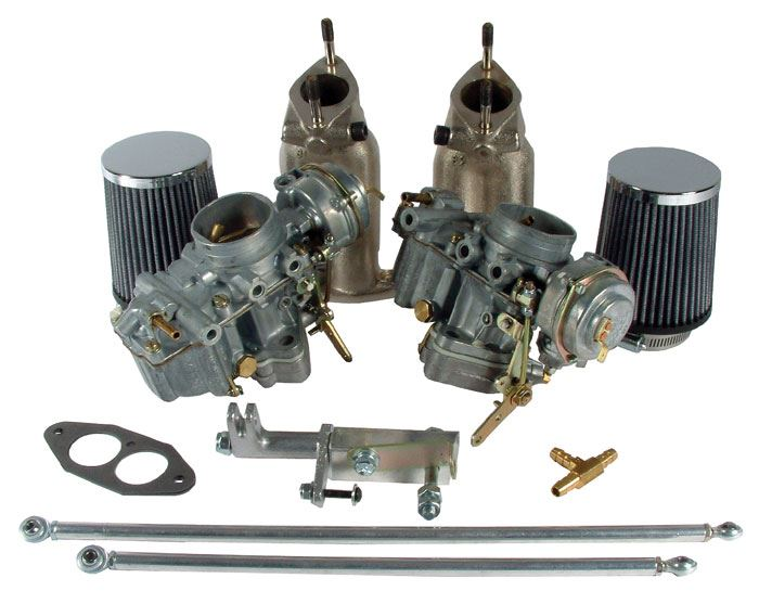 karmann ghia carb kit t1 2 solex 35mm choke w electric choke check shroud ebay. Black Bedroom Furniture Sets. Home Design Ideas