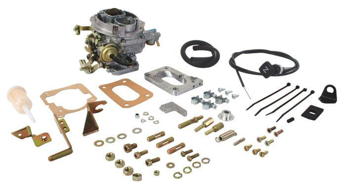 Mk1  2 Scirocco Weber Carburettor Kit  Mk2 Golf 1600