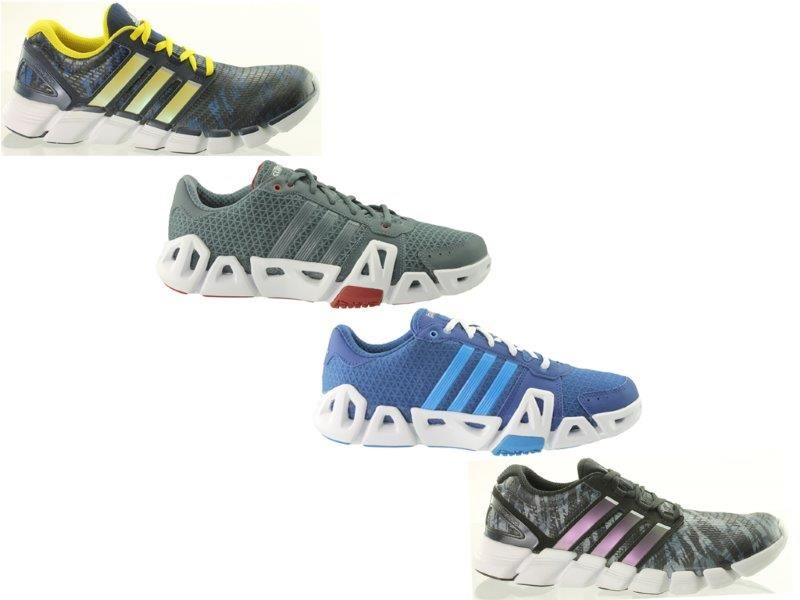 adidas mens climacool trainers