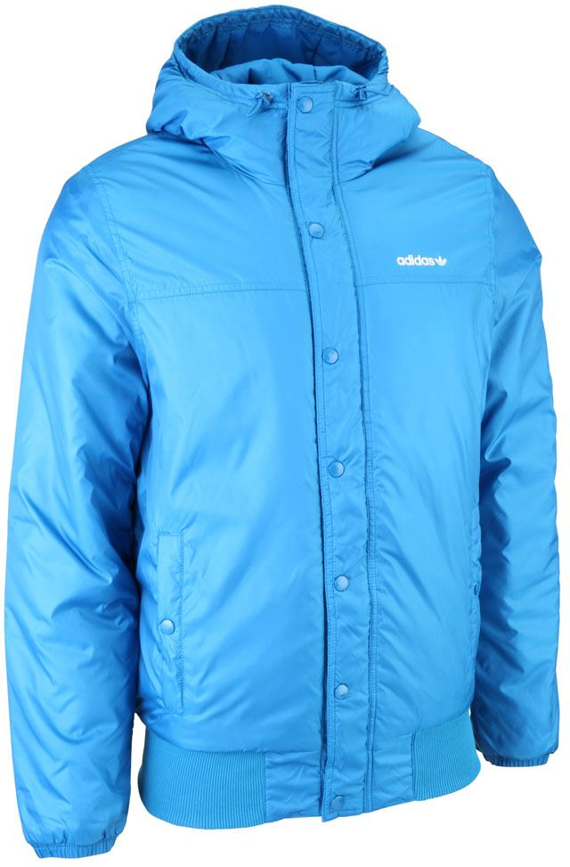 adidas Mens Winter Jackets~Teamwear~Hooded~3 Styles | eBay