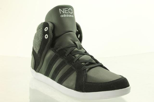 Adidas Neo Court Evo Mid