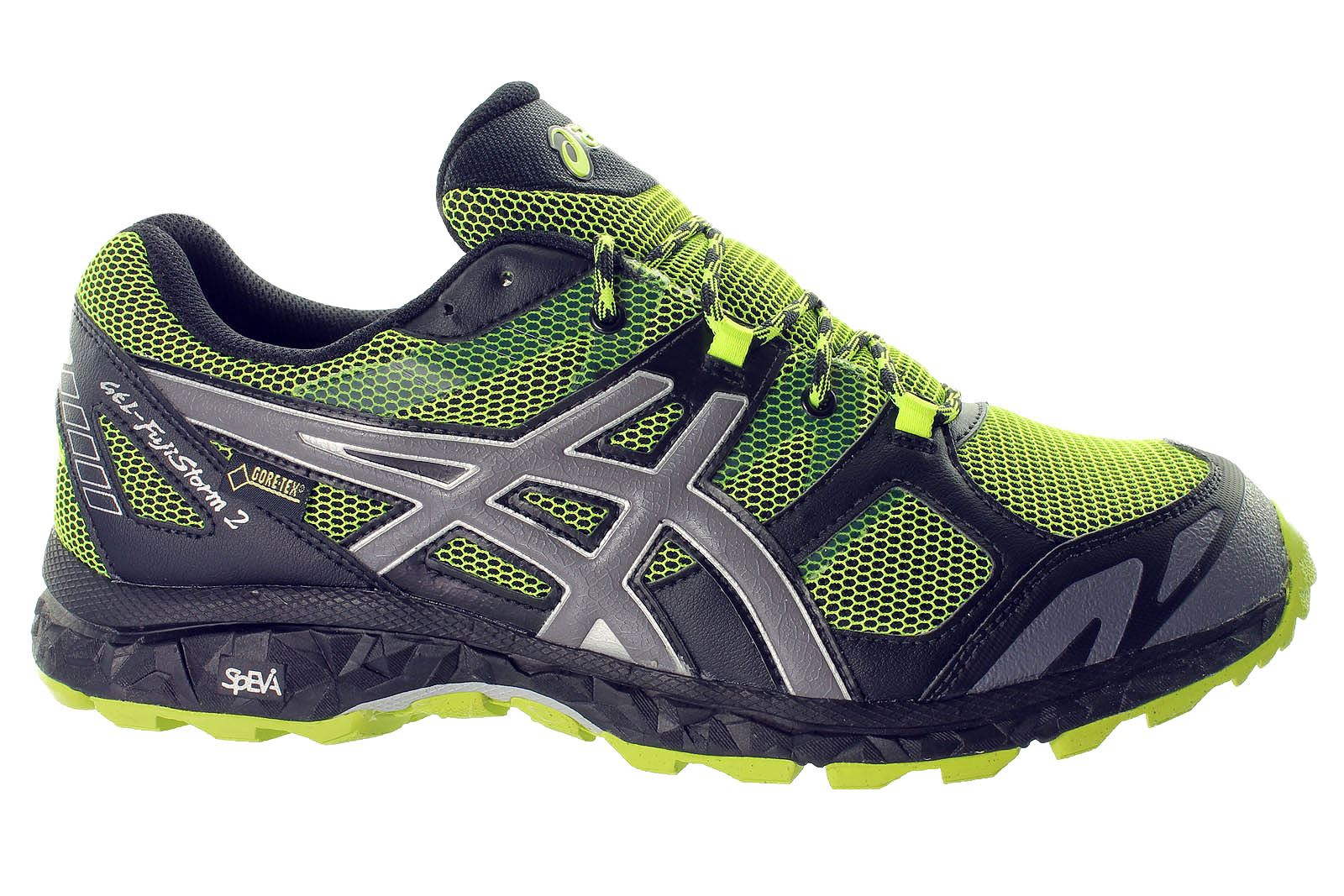 Gor Tex Trail Running Shoes Mens