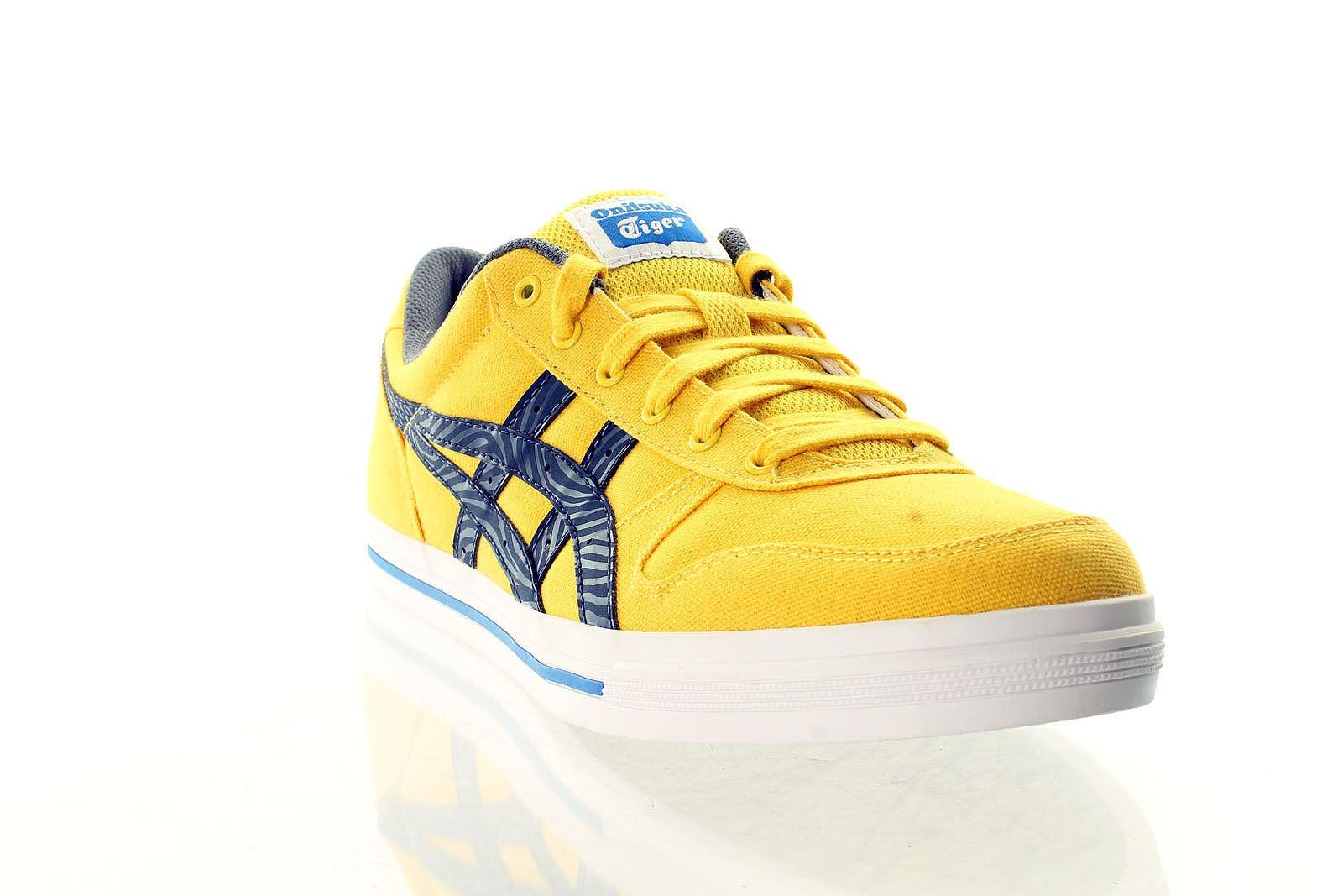 'ONITSUKA TIGER' AARON D515N 0450 Asics Mens Sneakers~UK Seller