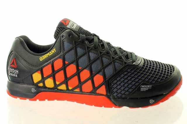 a769adfe2 Reebok Crossfit Nano 4.0~Mens Trainers~2 Great Colours~UK 5.5 - 13 ...