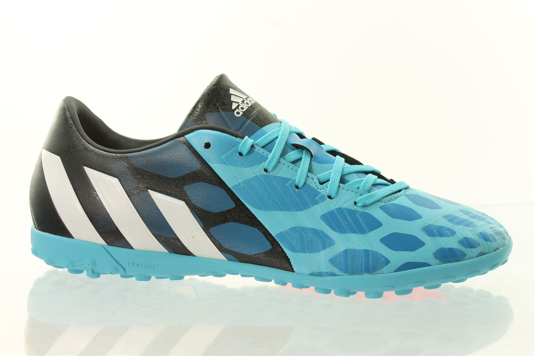 Image is loading adidas Predator Absolado Instinct Football Trainers M17636 Mens