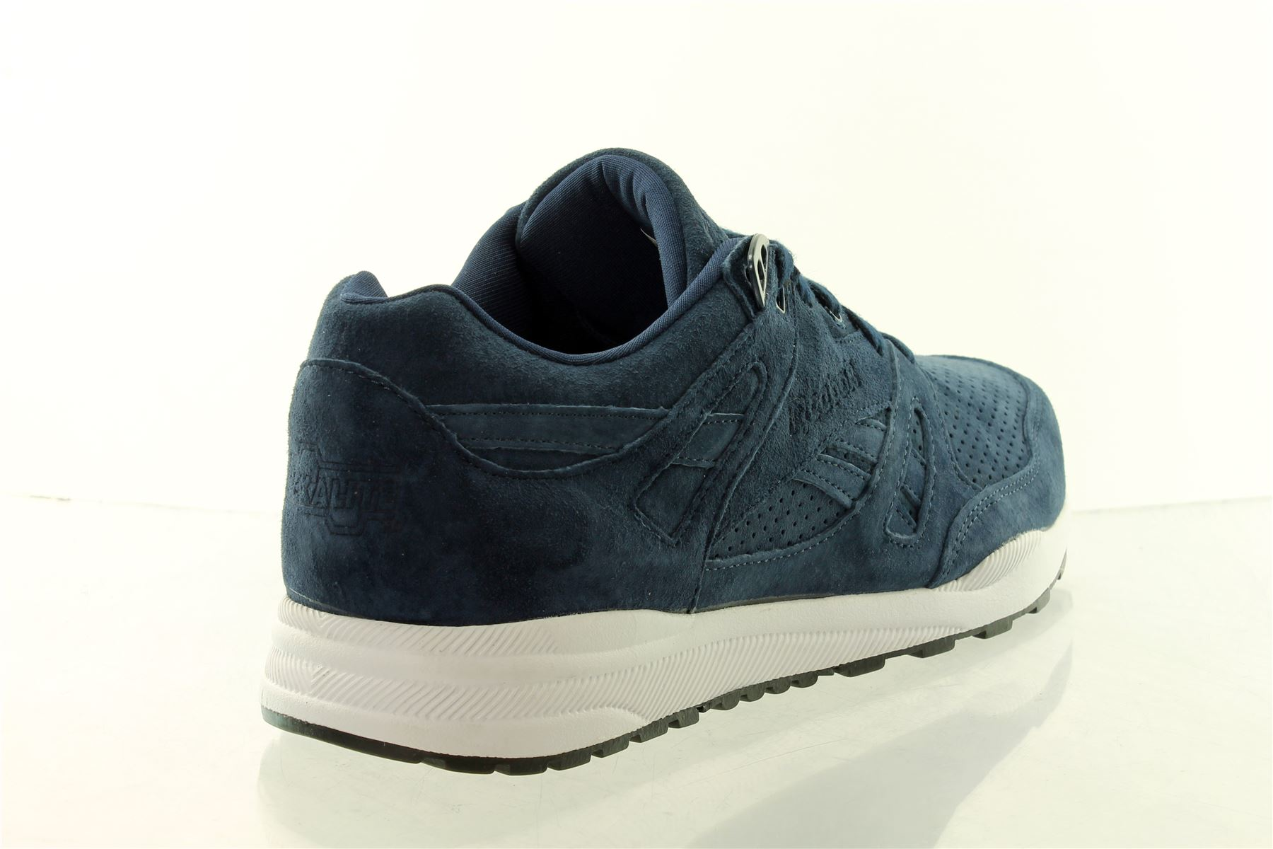 48751ad8bfc6e Reebok Ventilator Perf Daim ~ Baskets Homme ~ RRP £ 72 ~ Tailles UK ...