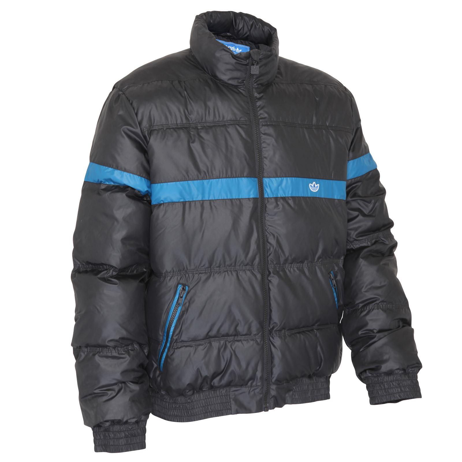 Mens adidas AC Padded Jacket-Originals-Winter Jacket-Coat