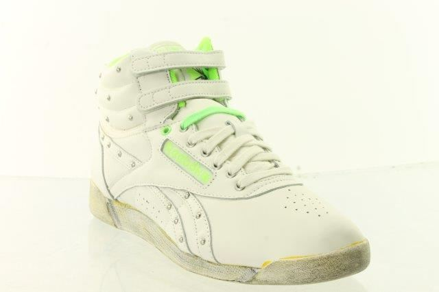 ee13be0744ac Womens Reebok Freestyle HI Vintage Boots~Classic~Trainers~Choice of ...