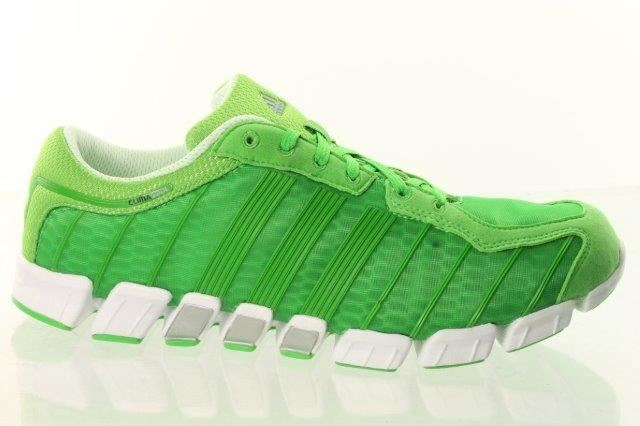 adidas climacool neon green