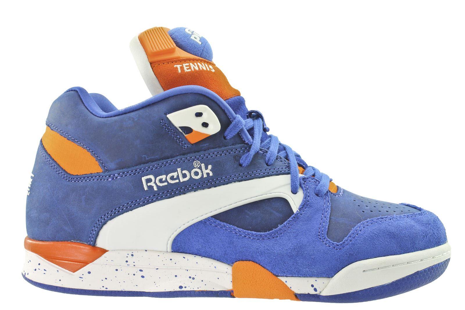 Mens reebok pump omni lite court victory pump boots - Reebok pump omni lite limited edition ...