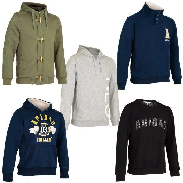 adidas hoodie neo