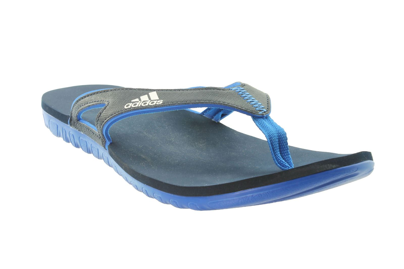 adidas Mens Flip Flops~8 Great Styles~Calo-Duramo Slide ...