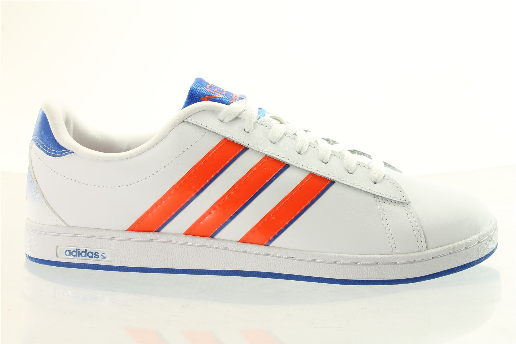 new mens adidas derby trainers neo label 4 great colours. Black Bedroom Furniture Sets. Home Design Ideas