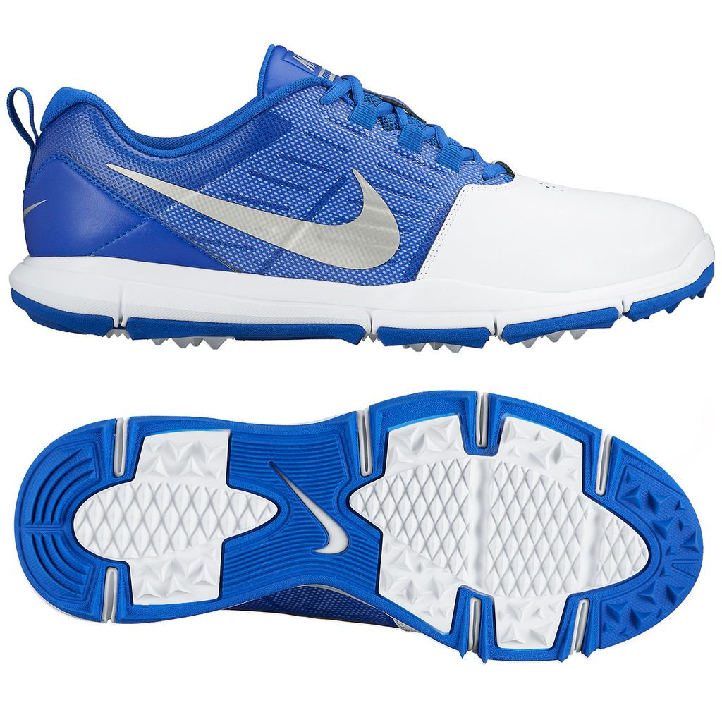 Nike golf shoes 2015
