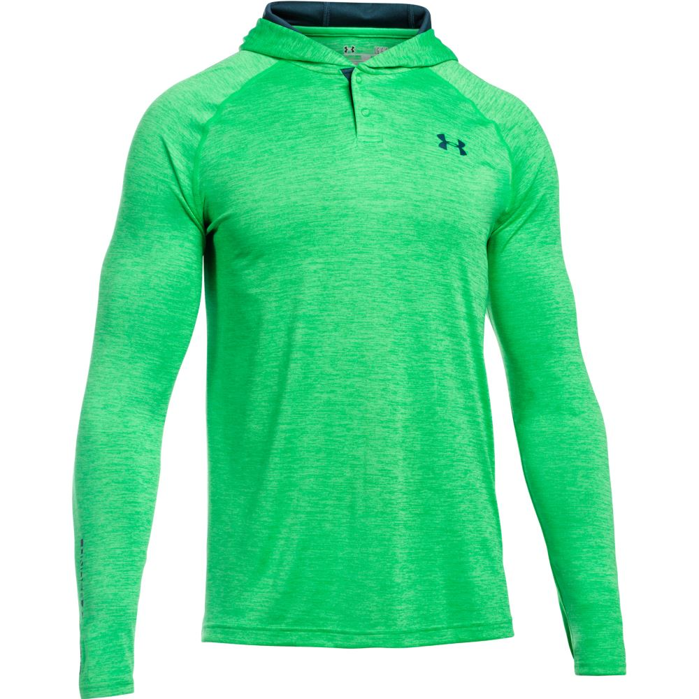 Under armour tech hoodie