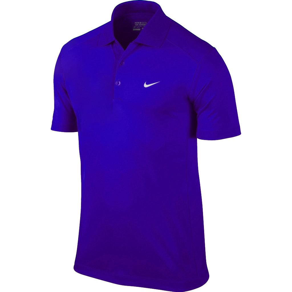 Nike Victory Men 39 S Golf Polo Shirt Logo Chest New