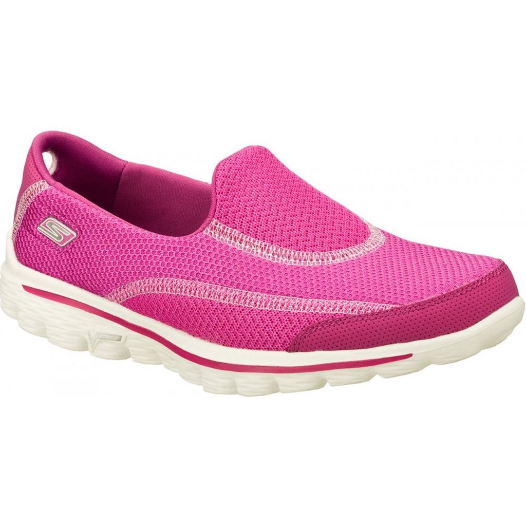 skechers go walk ladies